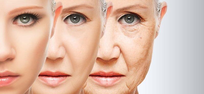 シカクリーム 色白 口コミ ④老化への恐怖