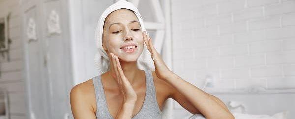 ミレム ビュートリック ①顔全体にシカクリーム使用する効果